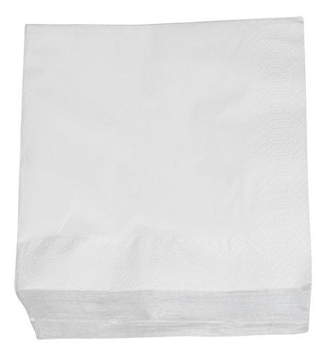 Paper napkins MOLTE 40x40cm 100 pack