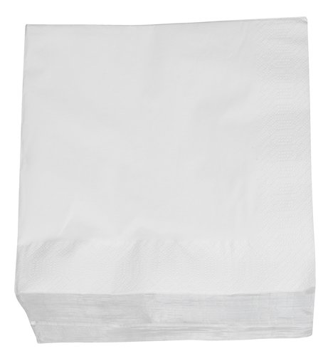 Papirne salvete MOLTE 40x40cm 100 kom/p