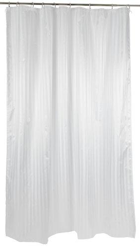 Tenda da doccia ANEBY 180x200 bianco