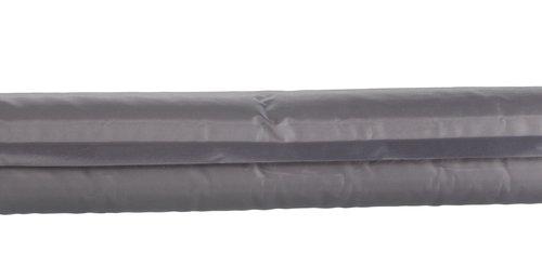 Zelfopblazende mat NANDAL L190xH5 grijs