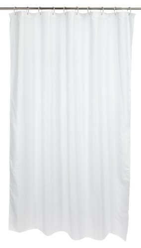Shower curtain VISKAFORS 180x200 white