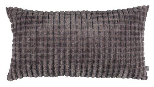 Sierkussen HAGTORN 30x50 grijs