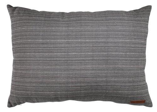 Jastuk za leđa BALDRIAN 50x70 siva
