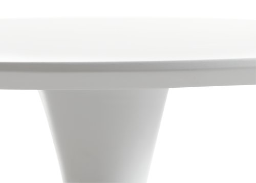 Dining/Bistro table RINGSTED D60 white