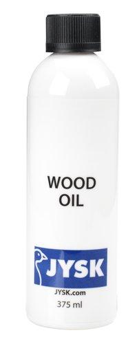WOOD OIL 375 ml treolje