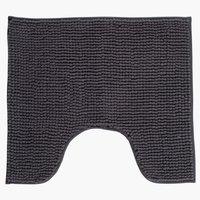 WC-szőnyeg FAGERSTA 45x50 szürke
