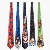 Вратовръзка BRYG 140см с музика асорти