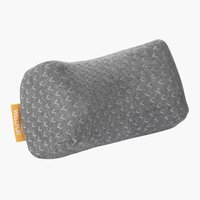 Neck pillow WELLPUR KVANNE 13x25x11