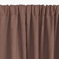 Tenda LOPPA 1x135x300 pieghe rosa