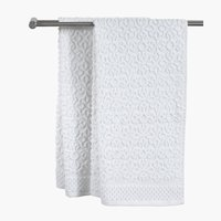 Hand towel STIDSVIG white