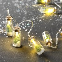 String lights FYLGJER w/10LED