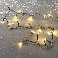 String lights GUTTORM w/150LED