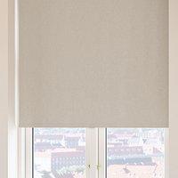 Blackout blind SETTEN 80x170cm beige
