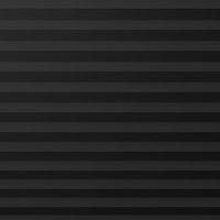 Plisségardin FYN 110x160cm mørklægning