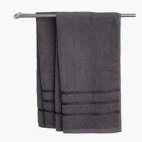 Ręcznik YSBY 50x90cm ciemnoszary