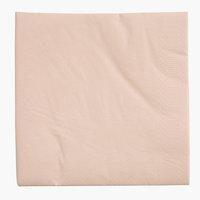 Papierservietten MOLTE 50Stk/Pck rosa