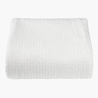 Prekrivač TALL 220x240 prljavo bela