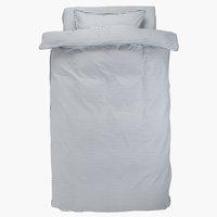 Спално бельо с чаршаф VIDA SGL