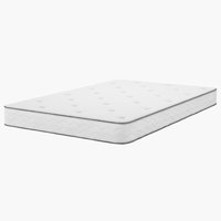Mattress 140x200 PLUS S5 DREAMZONE EURO