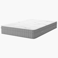 Mattress 135x190 PLUS S20 DREAMZONE DBL