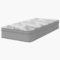Mattress 90x200 GOLD S30 DREAMZONE EURO