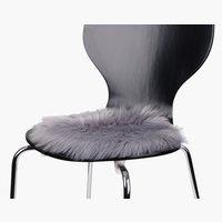 Jastuk za stolice TAKS Ø34 siva