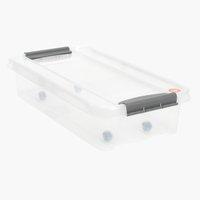 Úložný box pod posteľ PROBOX 31L s vekom