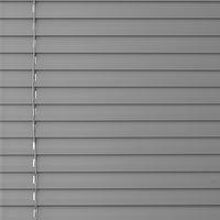 Aluminium jaloezieën BRU 80x160cm grijs