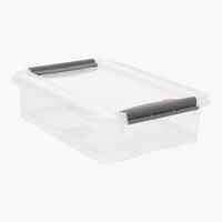 Cutie de depozitare PROBOX 8L capac tran