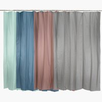 Shower curtain SOLVARBO 150x200