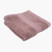 Face cloth KARLSTAD taupe