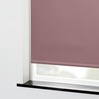 Blackout blind BOLGA 90x210cm rose