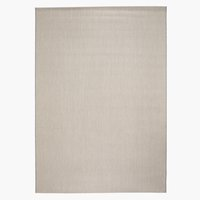 Rug EDELGRAN 160x230 light grey
