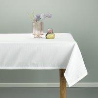 Asztalterítő OLVON 90x90 fehér