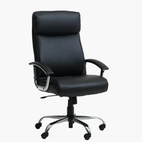Καρέκλα γραφ. GADBJERG μαύρο