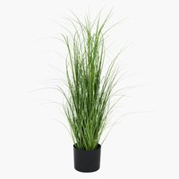 Planta artificial MARKUSFLUE A90cm gramí
