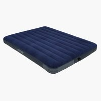 Air bed VELOUR W152xL203xH25