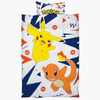 Duvet cover POKEMON SGL