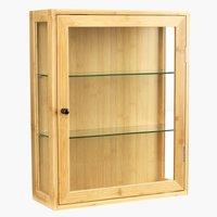 Επιτοίχιο ντουλάπι TREND Π40xΥ50xΒ15cm