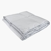 Duvet 500g FALKETIND chłodna 200x220