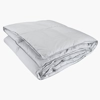 Täcke 750g FALKETIND varm 150x210