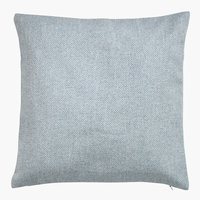 Cushion cover SPARRIS 40x40 aqua