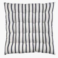 Chair cushion VANDIRIS 40x40x4 blue