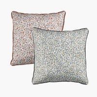 Cushion FLORA 45x45 asstd.