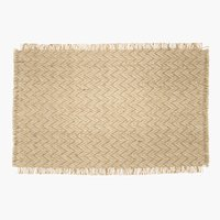 Placemat ASP 30x43 naturel
