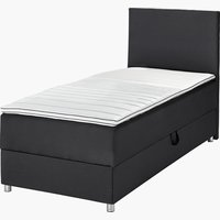 Boxspring krevet 90x200 PLUS C40 crna-07