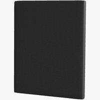 Табла 90x115см H10 PLAIN Черно-07