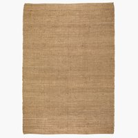 Vloerkleed GLORIOSA 160x230 naturel