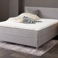 Tăblie de pat 180x115 H10 simplă Gri-23