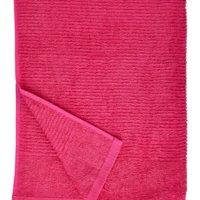 Badelaken LIFESTYLE pink